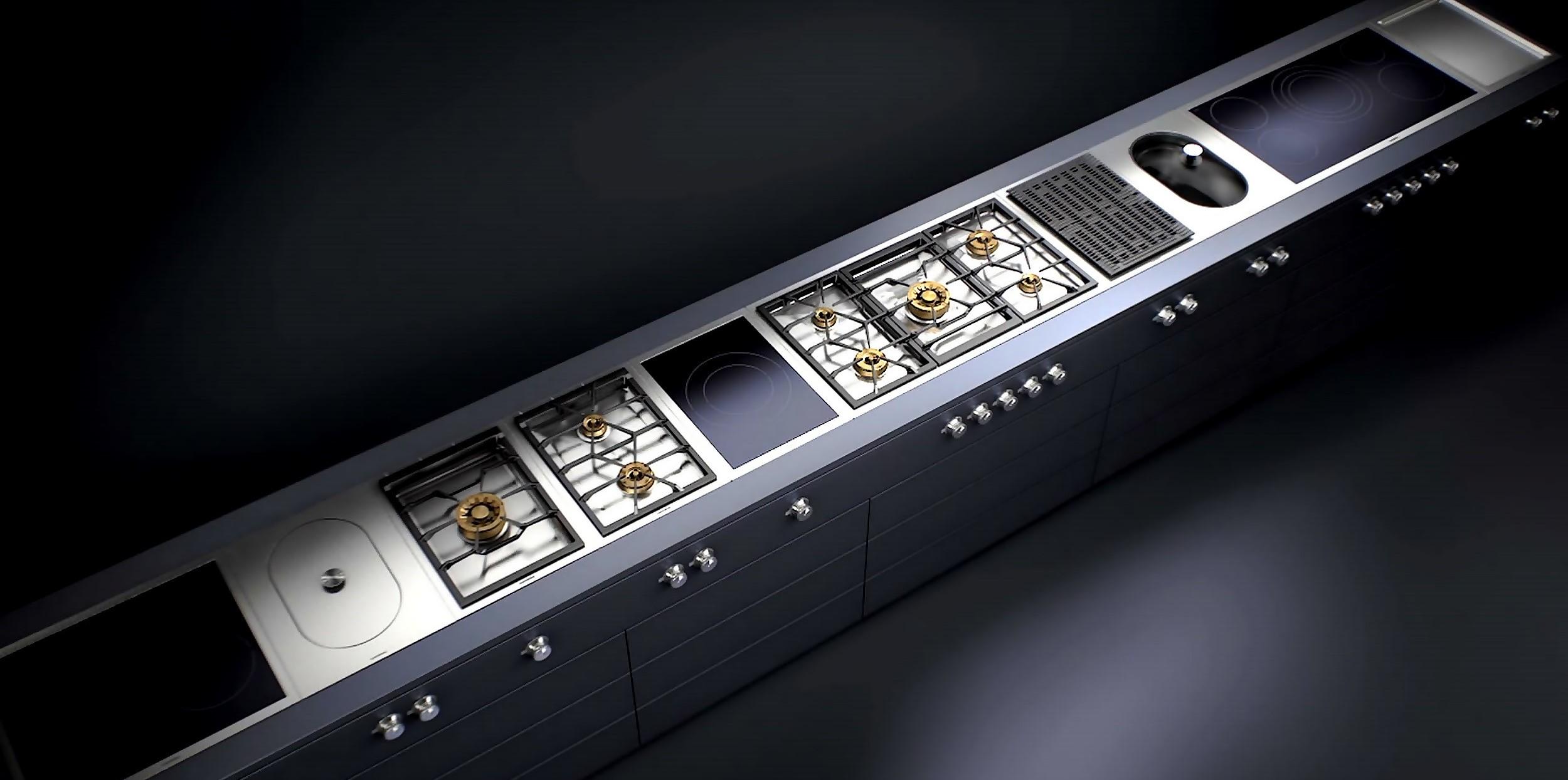 Beautiful Cucine Bosch Catalogo Ideas Acrylicgiftware Us
